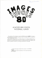 Page 5, 1980 Edition, Alwood High School - Somethin Country Yearbook (Woodhull, IL) online yearbook collection