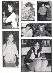 Page 8, 1980 Edition, Alwood High School - Somethin Country Yearbook (Woodhull, IL) online yearbook collection