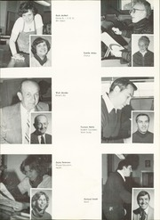 Page 11, 1981 Edition, Alwood High School - Somethin Country Yearbook (Woodhull, IL) online yearbook collection