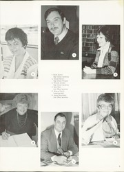 Page 13, 1981 Edition, Alwood High School - Somethin Country Yearbook (Woodhull, IL) online yearbook collection