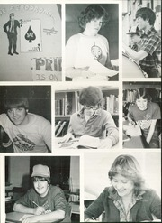 Page 6, 1981 Edition, Alwood High School - Somethin Country Yearbook (Woodhull, IL) online yearbook collection