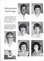 Page 12, 1984 Edition, Alwood High School - Somethin Country Yearbook (Woodhull, IL) online yearbook collection