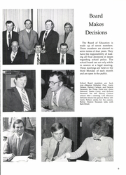 Page 13, 1984 Edition, Alwood High School - Somethin Country Yearbook (Woodhull, IL) online yearbook collection