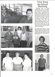 Page 17, 1984 Edition, Alwood High School - Somethin Country Yearbook (Woodhull, IL) online yearbook collection