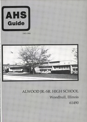 Page 5, 1984 Edition, Alwood High School - Somethin Country Yearbook (Woodhull, IL) online yearbook collection