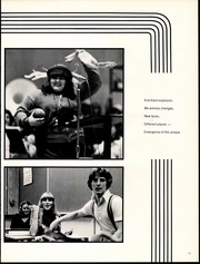 Page 15, 1978 Edition, Newman Smith High School - Illiad Yearbook (Carrollton, TX) online yearbook collection