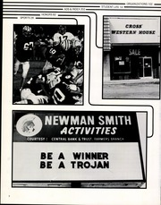 Page 6, 1978 Edition, Newman Smith High School - Illiad Yearbook (Carrollton, TX) online yearbook collection
