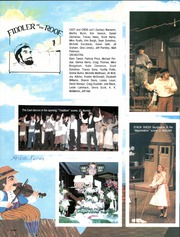 Page 16, 1983 Edition, Newman Smith High School - Illiad Yearbook (Carrollton, TX) online yearbook collection