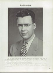 Page 13, 1946 Edition, Feitshans High School - Log Yearbook (Springfield, IL) online yearbook collection