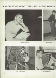 Page 12, 1951 Edition, Feitshans High School - Log Yearbook (Springfield, IL) online yearbook collection
