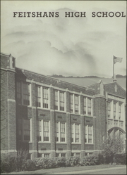 Page 6, 1951 Edition, Feitshans High School - Log Yearbook (Springfield, IL) online yearbook collection
