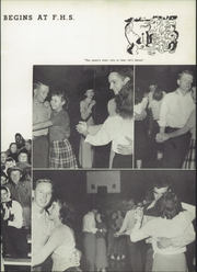 Page 9, 1951 Edition, Feitshans High School - Log Yearbook (Springfield, IL) online yearbook collection