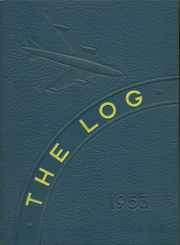 Feitshans High School - Log Yearbook (Springfield, IL) online yearbook collection, 1953 Edition, Page 1