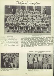 Page 8, 1953 Edition, Feitshans High School - Log Yearbook (Springfield, IL) online yearbook collection