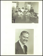 Page 11, 1954 Edition, Fisher High School - Echo Yearbook (Fisher, IL) online yearbook collection