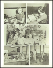 Page 17, 1954 Edition, Fisher High School - Echo Yearbook (Fisher, IL) online yearbook collection