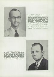 Page 10, 1954 Edition, Roanoke Benson High School - Ro Vic Yearbook (Roanoke, IL) online yearbook collection