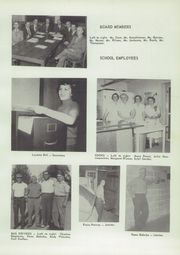 Page 13, 1954 Edition, Roanoke Benson High School - Ro Vic Yearbook (Roanoke, IL) online yearbook collection