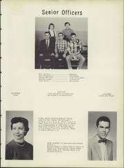 Page 13, 1957 Edition, Roanoke Benson High School - Ro Vic Yearbook (Roanoke, IL) online yearbook collection