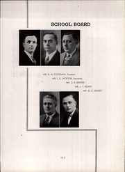 Page 10, 1936 Edition, Chenoa High School - Chenowan Yearbook (Chenoa, IL) online yearbook collection