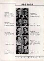 Page 16, 1936 Edition, Chenoa High School - Chenowan Yearbook (Chenoa, IL) online yearbook collection