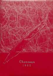 1952 Edition, Chenoa High School - Chenowan Yearbook (Chenoa, IL)