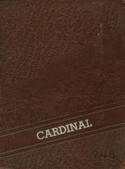 Page 1, 1948 Edition, North Clay High School - Cardinal Yearbook (Louisville, IL) online yearbook collection