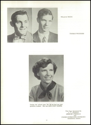 Page 16, 1956 Edition, Greenfield Community High School - Shere Khan Yearbook (Greenfield, IL) online yearbook collection