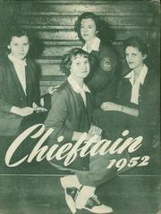 1952 Edition, Wayne City High School - Chieftain Yearbook (Wayne City, IL)