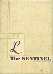 1956 Edition, Lexington High School - Sentinel Yearbook (Lexington, IL)