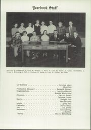 Page 11, 1956 Edition, Lexington High School - Sentinel Yearbook (Lexington, IL) online yearbook collection