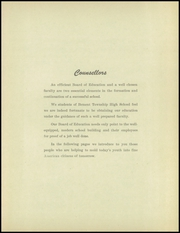 Page 13, 1948 Edition, Bement High School - BIM Yearbook (Bement, IL) online yearbook collection