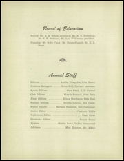 Page 14, 1948 Edition, Bement High School - BIM Yearbook (Bement, IL) online yearbook collection