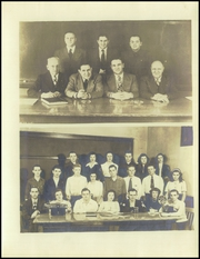 Page 15, 1948 Edition, Bement High School - BIM Yearbook (Bement, IL) online yearbook collection