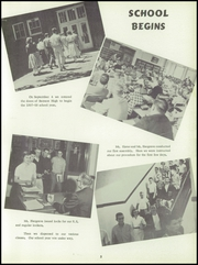 Page 11, 1958 Edition, Bement High School - BIM Yearbook (Bement, IL) online yearbook collection