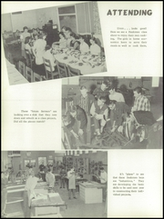 Page 12, 1958 Edition, Bement High School - BIM Yearbook (Bement, IL) online yearbook collection
