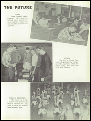 Page 15, 1958 Edition, Bement High School - BIM Yearbook (Bement, IL) online yearbook collection