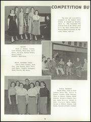 Page 16, 1958 Edition, Bement High School - BIM Yearbook (Bement, IL) online yearbook collection