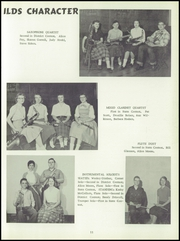 Page 17, 1958 Edition, Bement High School - BIM Yearbook (Bement, IL) online yearbook collection