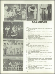 Page 8, 1958 Edition, Bement High School - BIM Yearbook (Bement, IL) online yearbook collection
