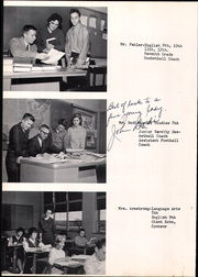 Page 12, 1963 Edition, Alden Hebron High School - Heacon Yearbook (Hebron, IL) online yearbook collection