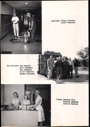 Page 14, 1963 Edition, Alden Hebron High School - Heacon Yearbook (Hebron, IL) online yearbook collection