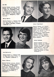 Page 17, 1963 Edition, Alden Hebron High School - Heacon Yearbook (Hebron, IL) online yearbook collection