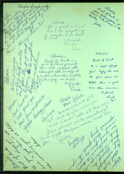 Page 2, 1963 Edition, Alden Hebron High School - Heacon Yearbook (Hebron, IL) online yearbook collection