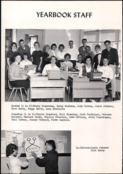 Page 38, 1963 Edition, Alden Hebron High School - Heacon Yearbook (Hebron, IL) online yearbook collection