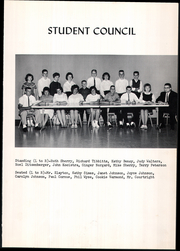 Page 39, 1963 Edition, Alden Hebron High School - Heacon Yearbook (Hebron, IL) online yearbook collection