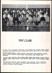 Page 41, 1963 Edition, Alden Hebron High School - Heacon Yearbook (Hebron, IL) online yearbook collection