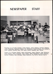 Page 42, 1963 Edition, Alden Hebron High School - Heacon Yearbook (Hebron, IL) online yearbook collection