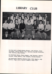 Page 44, 1963 Edition, Alden Hebron High School - Heacon Yearbook (Hebron, IL) online yearbook collection
