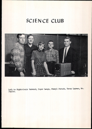 Page 45, 1963 Edition, Alden Hebron High School - Heacon Yearbook (Hebron, IL) online yearbook collection